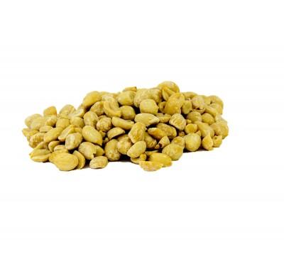 Grab 'n Go Roasted Peanuts Salted 9oz.