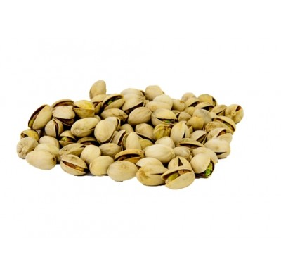 Grab n' Go Pistachio Nuts No Salt 7oz.