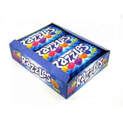 Razzles 24ct. Original