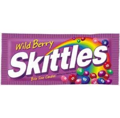 SKITTLES WILD BERRY 36ct