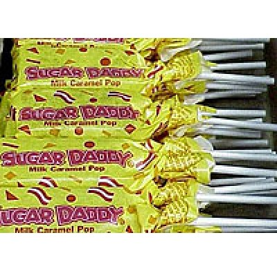 SUGAR DADDY POP LARGE 24 COUNT