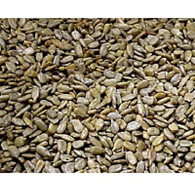 Sunflower Seeds Shelled Roasted