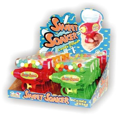 SWEET SOAKER 12ct.