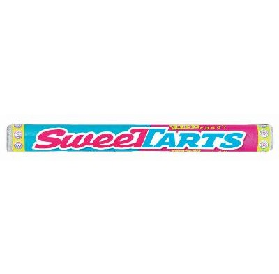 SWEETTART ROLL