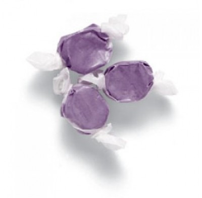 Salt Water Taffy Huckleberry (Purple)