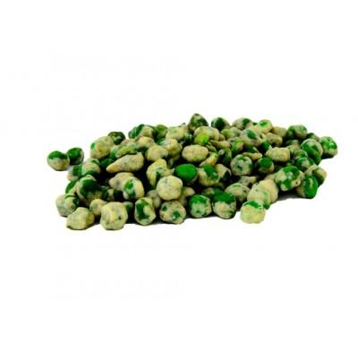 Grab n' Go Hot Wasabi Peas 6oz.
