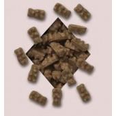CHOCOLATE COVEREDGUMMY BEARSMILK CHOCOLATE
