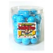 Paintball Pops Jawbreakers Light Blue 36ct.