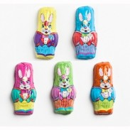 Madelaine Mini Foiled Bunnies