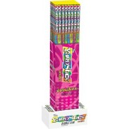 YARDSTICK BUBBLE GUM 48ct.