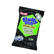 Fluffy Stuff Spider Web Cotton Candy 2.1oz. Bag 24ct