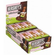 HERSHEY MILK CHOCOLATE<BR>BUNNIES 36ct.