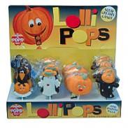 MOM N POPS HALLOWEEN  LOLLIPOPS