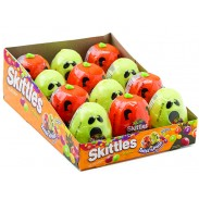 Skittles Halloween Twist 'n Pour 12ct