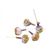SMARTIES WRAPPED LOLLIPOPS