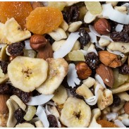 TAHITIAN NUT AND FRUIT MIX