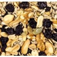 RAISIN & NUT MIX