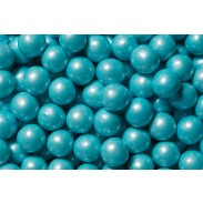 "Gumballs 1/2"" Shimmer Powder Blue 2lb. Bag"