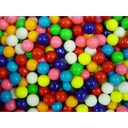 Gumballs 3650 Count Size