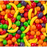 Runts Fruit Shapes