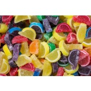FRUIT SLICES MINI ASSORTED