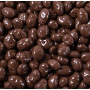 Chocolate Raisins Milk Chocolate Covered
