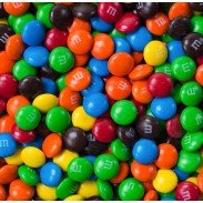 M&m Milk Chocolate 56oz. Bag