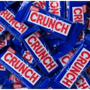 Nestle Crunch Fun Size Bars