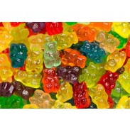 GUMMY BEARS SMALL