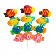 Fish Kabobs 12ct