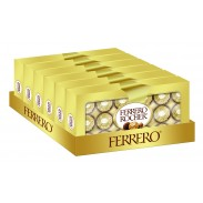 Ferrero Rocher 7.9oz. 18pc.-6 Count