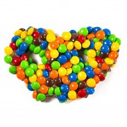 Pretzel Milk Chocolate Mini M& M's