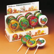 MADELAINE TURKEY POPS