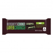 Hershey Cookie Layer Crunch Mint