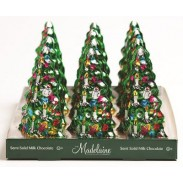 MADALAINE SEMI SOLID FOILED TREE