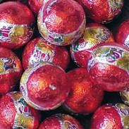 Christmas Kringles Caramel Filled