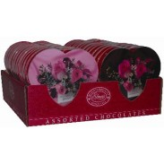 Elmer Assorted Rose Hearts 3.2oz