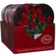 Elmer Dozen Roses Heart Assortment 6.8oz
