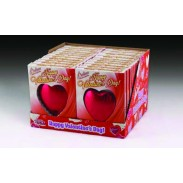 Palmer Foiled Heart 2oz.