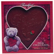 Chocolate Heart Double Crisp