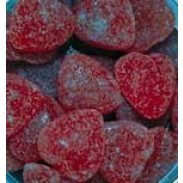 Jelly Hearts Cherry