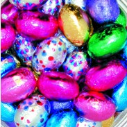 *Dark Chocolate Eggs