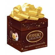 Ferrero Collection 6pc. - 2.2oz. Cube - 12 Count