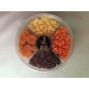 Dried Fruit Platter Small 16oz.