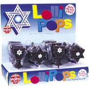 Mom 'n Pop Passover Pops