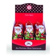 *Festive Santa 1oz. in Counter Display 24ct.