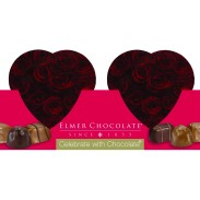 Elmer Rose Bouquet Heart 3.2oz