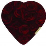Elmer Rose Bouquet Heart 3.2oz