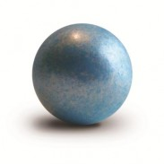 GUMBALLS 850ct.SHIMMER POWDER BLUE