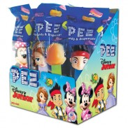 Pez Disney Jr. 12ct.